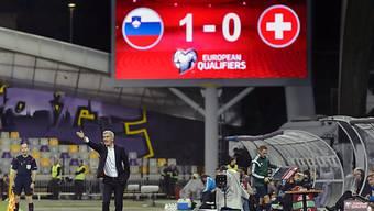 Kritische Schweizer Presse nach 0:1 in Maribor