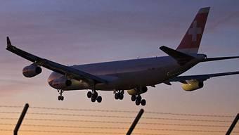 Die Gebühren für Fluglärm sollen angepasst werden