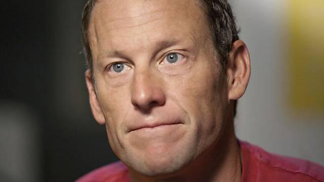 Lance Armstrong hat sein letztes Profirennen bestritten