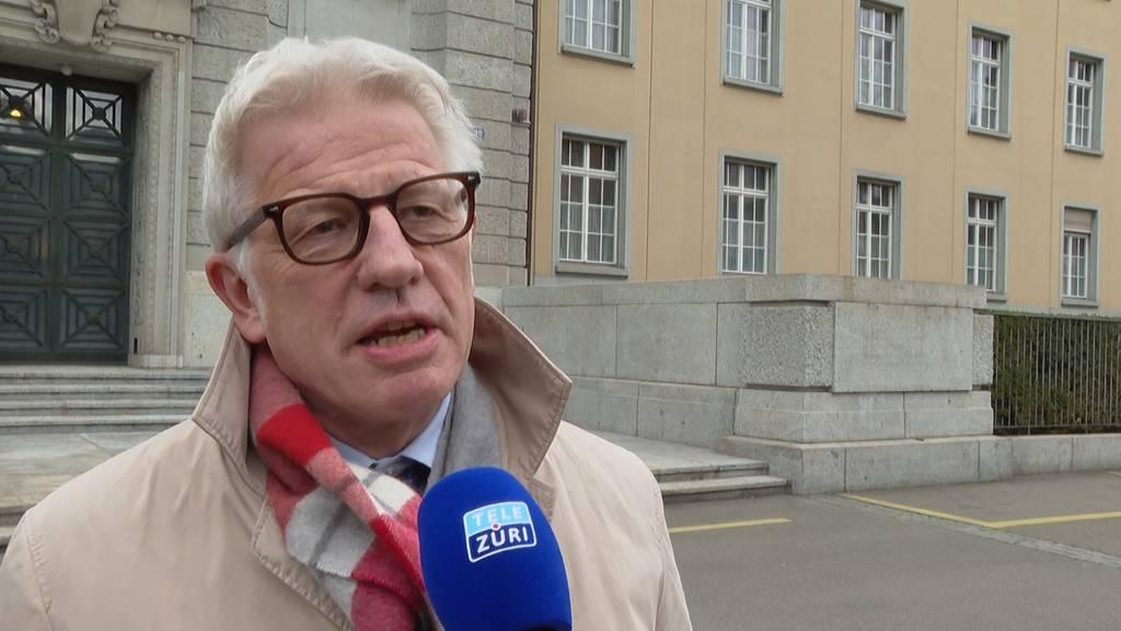 «Unmenschliche Haftbedingungen»: Brian will 40'000 Franken Genugtuung