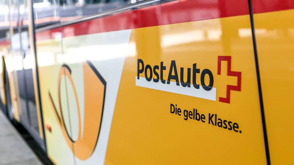 Erneute Klage gegen Postauto
