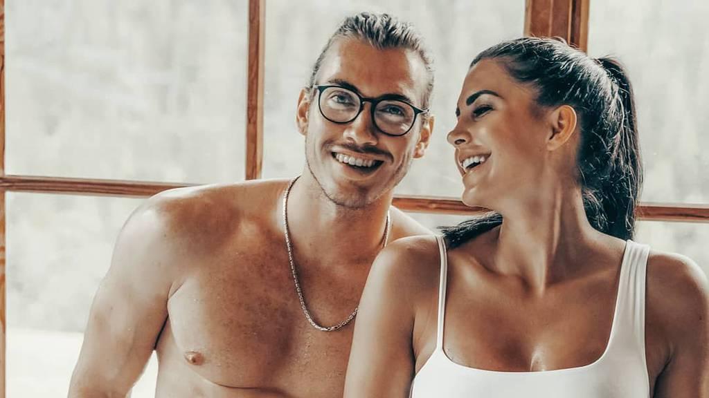 Liebes-Aus bei Ex-Bachelorette: Andrina und Kenny haben sich getrennt