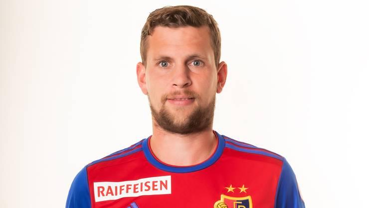 Fabian Frei: