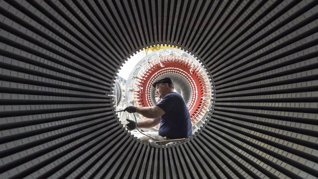 Siemens Energy will 7800 Stellen abbauen