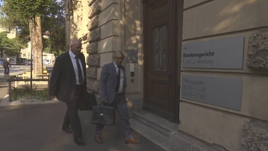 Tödliche Razzia in Malters: Polizisten freigesprochen