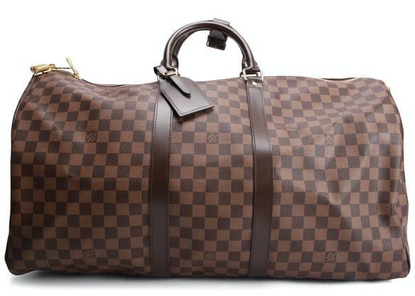 Kostet 100 Franken für einen Monat: Der «Bag of the Month» unter metoyoubag.com , eine Tasche von Louis Vuitton.