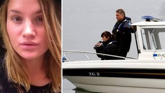Die Polizei hat Hinweise, dass sich Olivia Ostergaard das Leben genommen haben könnte. Die Familie zweifelt daran.