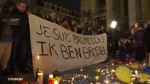 Brüssel: 3. Täter identifiziert