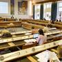 Von blanken Nerven und Überreaktionen will man im Baselbieter Regierungsgebäude nichts wissen.