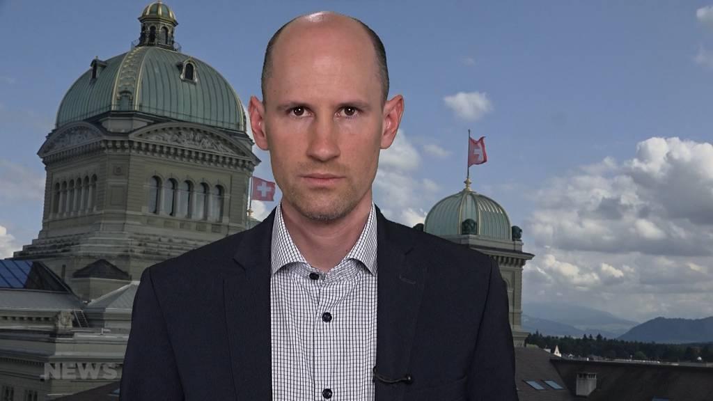 Bundesratsentscheid: Matthias Steimer mit der Einschätzung