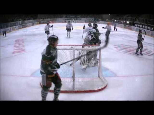 EHC Olten vs Red Ice Martigny 13.10.2015