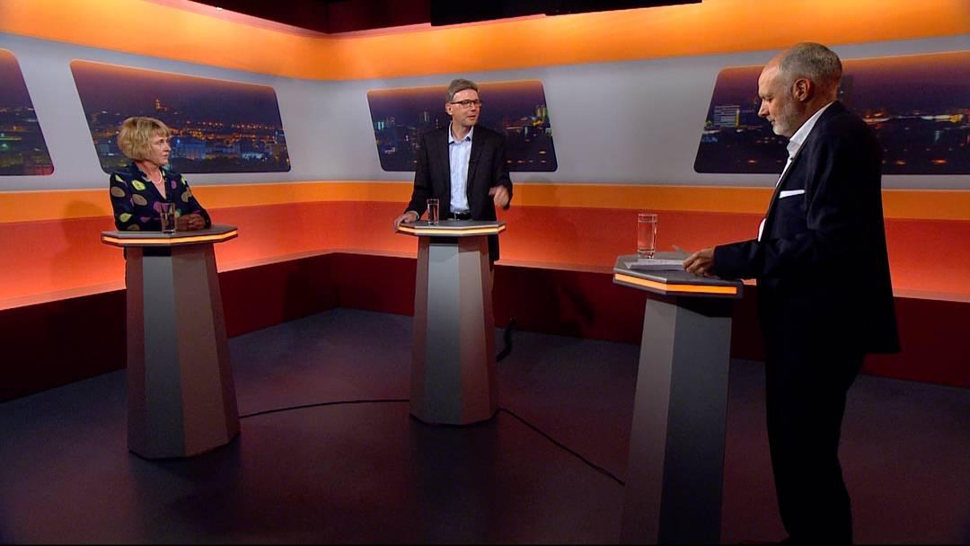 Regierungsratswahlen: Bleibt Aargauer Regierung männlich?