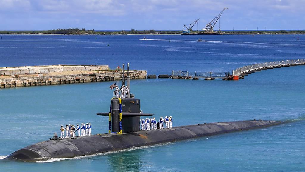 U-Boot-Streit: Frankreich ruft Botschafter zurück