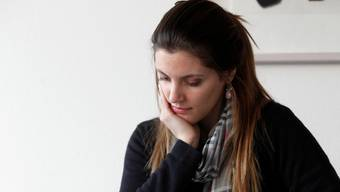 Die Solothurnerin Kübra Göcen (21) studiert seit Herbst an der Uni Zürich Wirtschaft – zuvor hat sie die KV-Lehre gemacht. Foto: Hanspeter Bärtschi