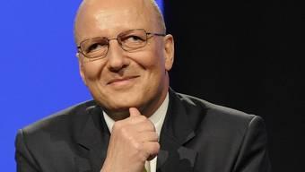 Roger de Weck kündigt Überschuss des Budgets 2011 an (Archiv)