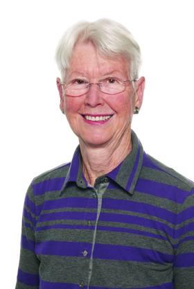 Rita Geistlich war einst Stadtpräsidentin.