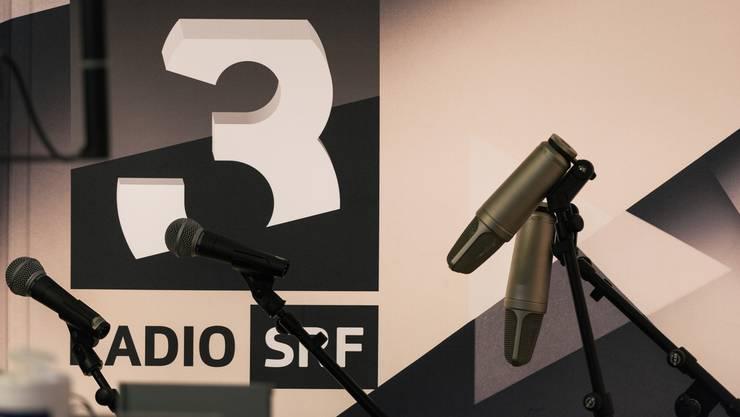 aus der Sparte Best Talent von SRF 3: Crimer, Panda Lux und Stereo Luchs ...