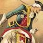 Das halbierte Pferd, das ohne Hinterteil zur Tränke trabt, ist eine Geschichte, die auf eine König-Artus-Sage zurückgeht.