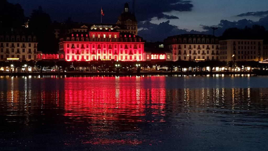 Kanton Zug gibt fast doppelt so viel für Kultur aus wie Luzern