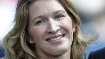Ihr Mann versteigerte einen Blick auf ein Nacktfoto von ihr: Steffi Graf, ehemaliger Tennis-Star (Archiv)