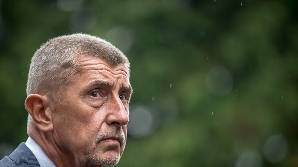 Strafverfahren gegen Regierungschef Babis eingestellt