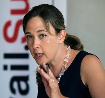 Noch ein Rücktritt: Susanne Blank sass seit Juni 2008 als Vertreterin des Personals im Post-Verwaltungsrat, delegiert vom Personalverband transfair.