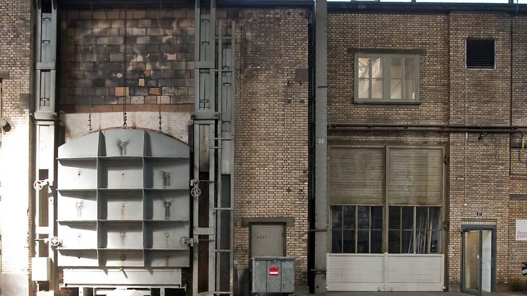 Stimmung in Schweizer Industrie von 2. Coronawelle unbeeindruckt