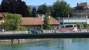 Frauenstreik Solothurn
