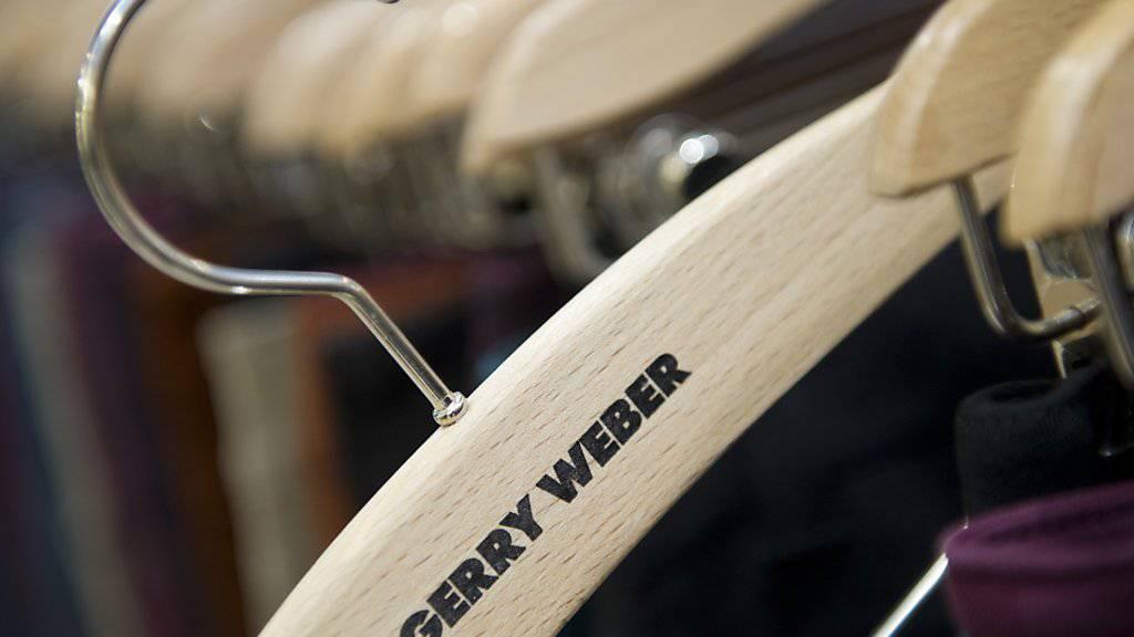 Aus der Provinz heraus eroberte Gerry Weber den Modemarkt. Lange Zeit war das Unternehmen ein Fixstern am Modehimmel. Doch jetzt kämpft der Konzern ums Überleben. (Archivbild)