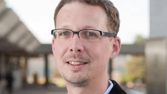 Der Politexperte Michael Hermann äusserte bei der CVP-Thal-Gäu unverblümte Kritik am CVP-Schweiz-Präsidenten Christophe Darbellay.