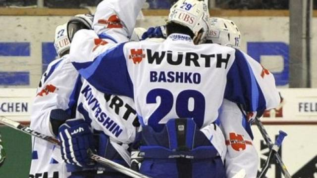 Kantersieg für Dynamo Minsk