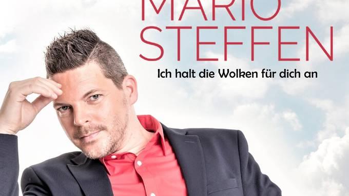 Mario Steffen - Ich halt die Wolken für dich an