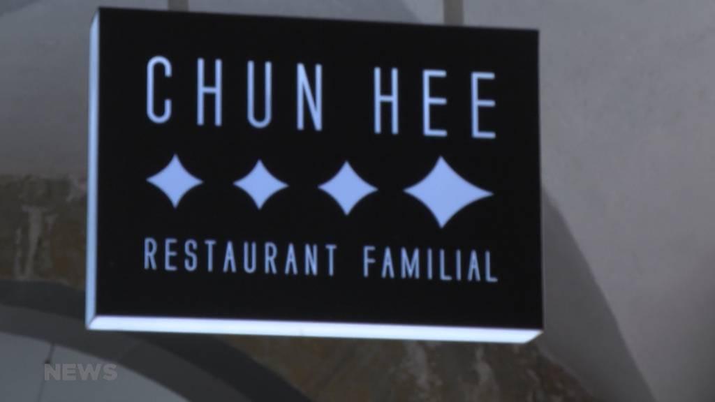 Restaurant-Knatsch in der Berner Münstergasse: Lärmklagen zwingt «Chun Hee» zur Schliessung