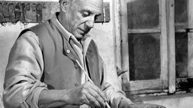 Seine Werke bescherten dem Zürcher Kunsthaus ein erfolgreiches Jahr: Pablo Picasso