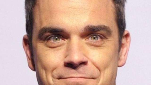 Sänger Robbie Williams (Archiv)