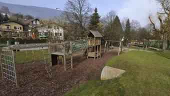 Grünes Licht für den Kindergarten im Lingeriz am neuen Standort.
