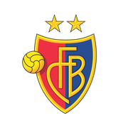Logo FC Basel zweiter Stern