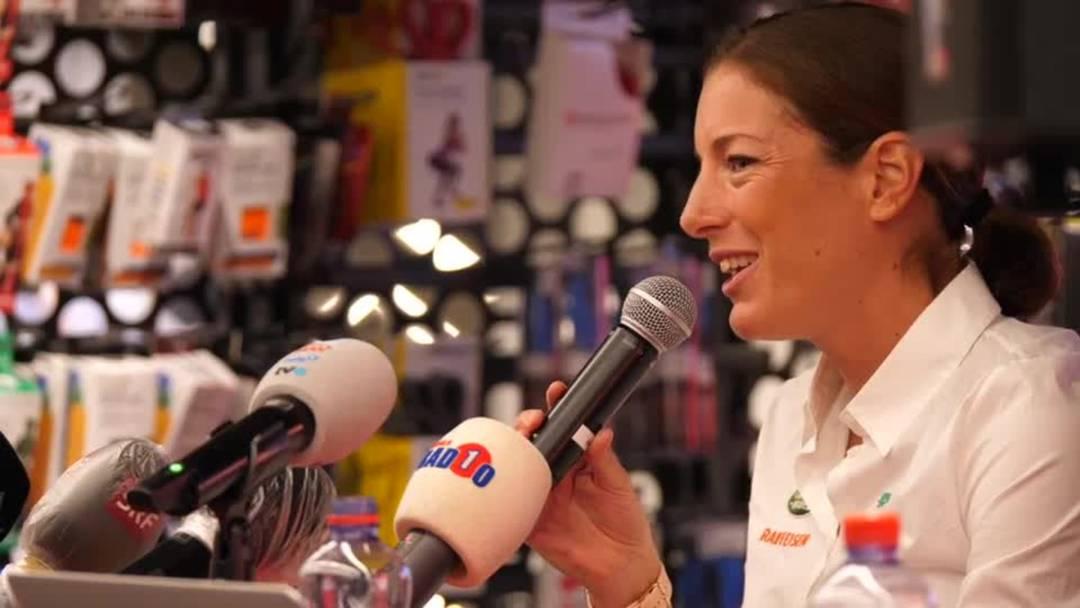 Nicola Spirig setzt Karriere mindestens bis Olympia 2021 fort