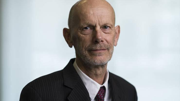 Der langjährige BAG-Mitarbeiter Daniel Koch ist nun als Berater tätig. Zu seinen Kunden zählt unter anderem der SC Bern.
