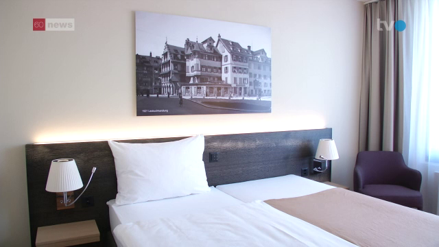 166 neue Betten