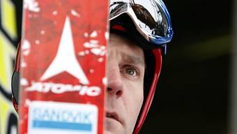 Janne Ahonen will in Sotschi endlich seine erste Einzelmedaille
