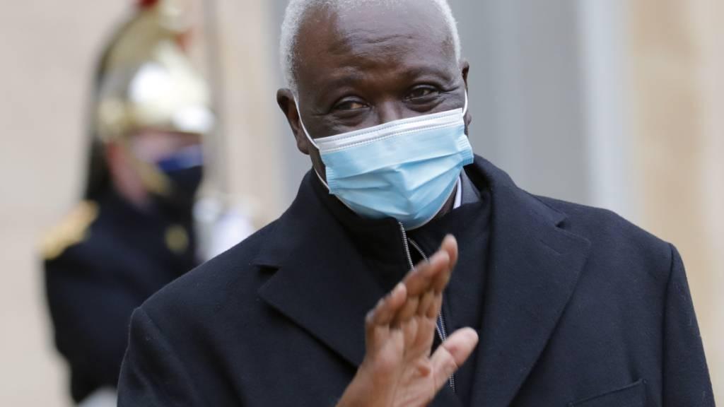 Malis Übergangspräsident und Ministerpräsident festgenommen
