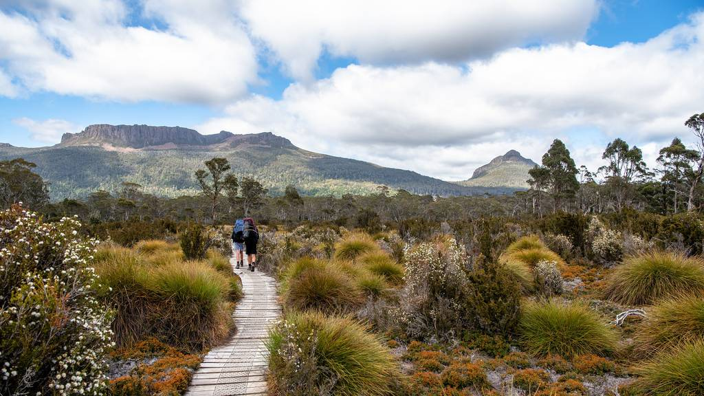 Tasmanien - Eine Reise ans Ende der Welt