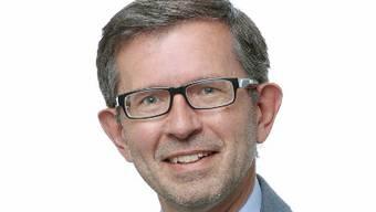 «Bei einer Wahl werde ich zwei Amtsperioden lang machen»: Beat Hiller, Stadtratskandidat.