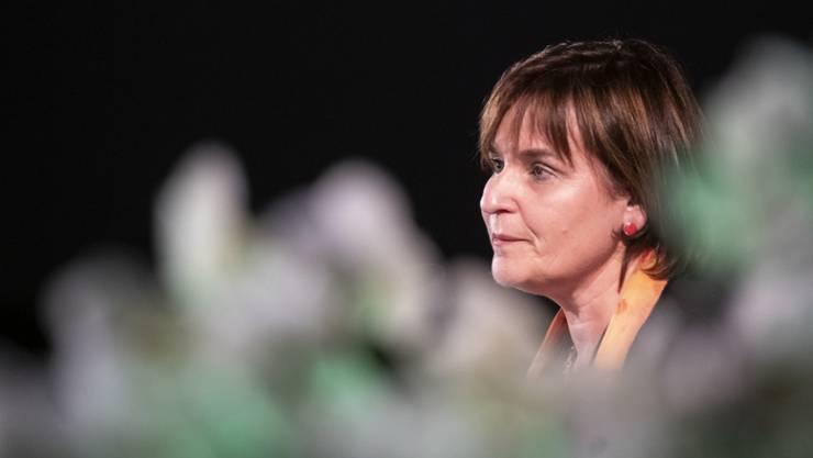 Nationalratspräsidentin Marina Carobbio zeigte sich beeindruckt von Projekten der Schweizer Entwicklungszusammenarbeit in Mosambik. (Archivbild)