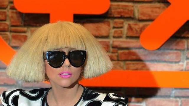 Pop-Superstar Lady Gaga (Archiv)