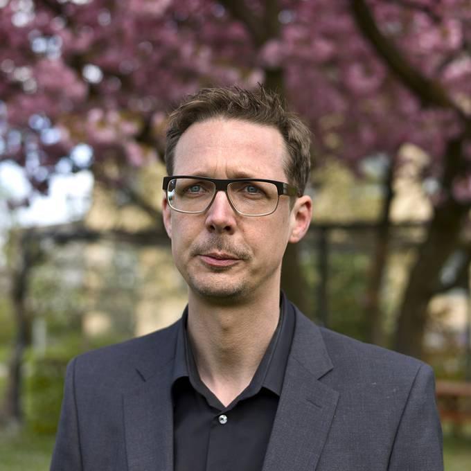 Interview mit Michael Hermann