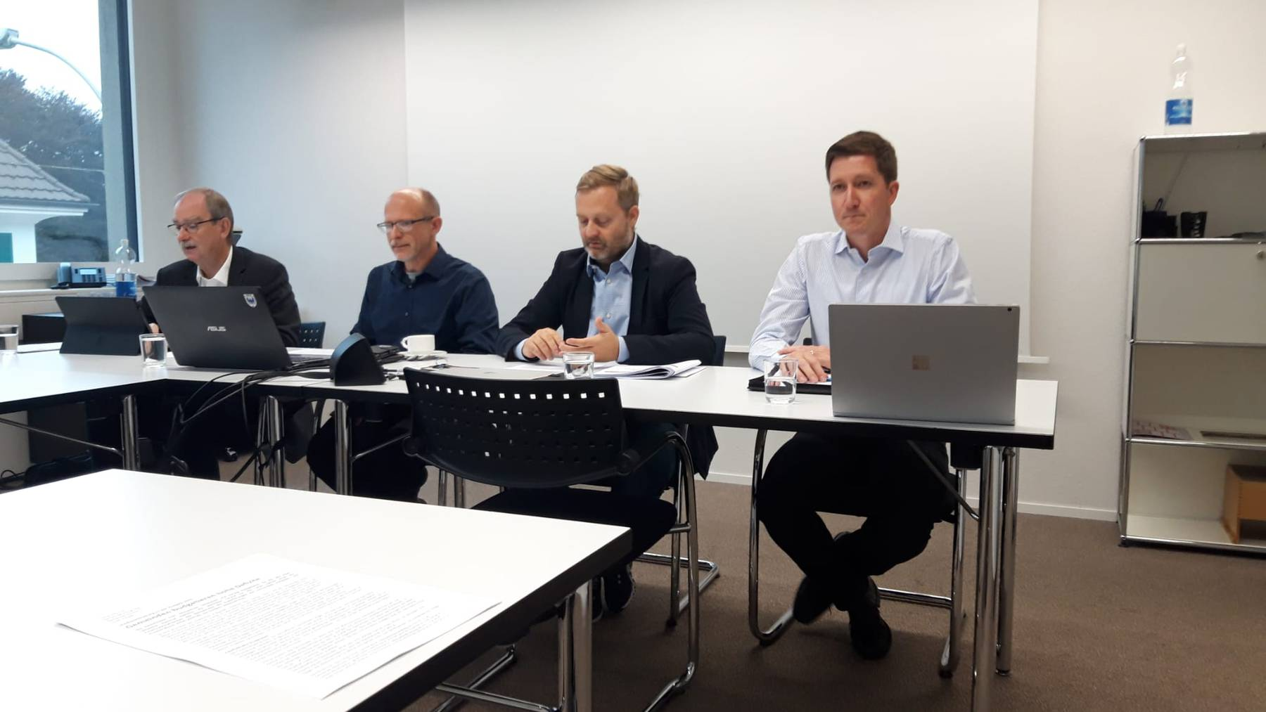 Luzerner Gemeinden rechnen mit hohem Defizit