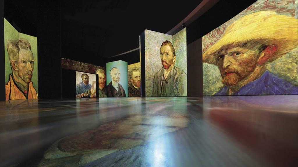 Van Gogh Alive: Singapore