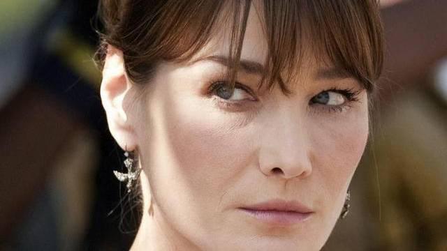 Carla Bruni wird nicht nach Cannes reisen. (Archiv)
